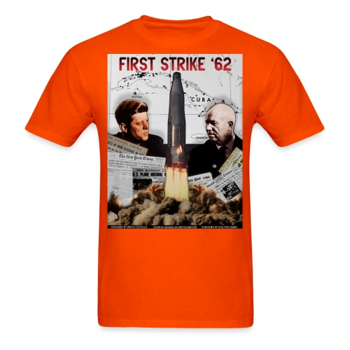 FS62 - Men's T-Shirt