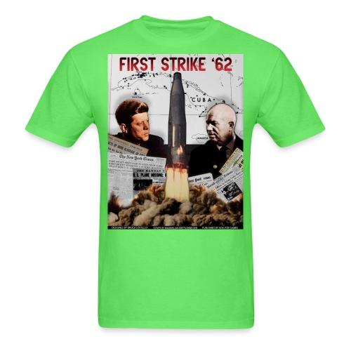 FS62 - Men's T-Shirt