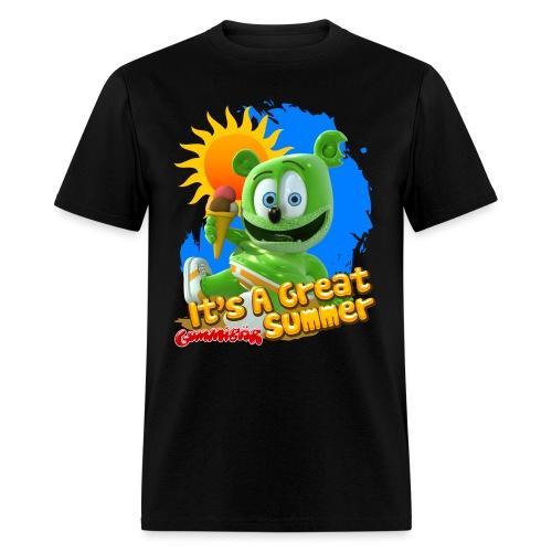 It's A Great Summer - Men's T-Shirt