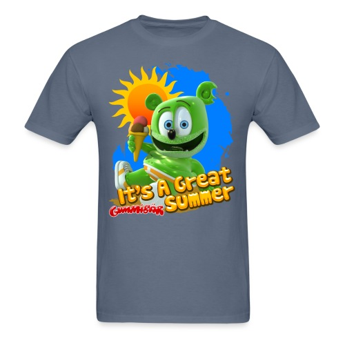 It's A Great Summer - Men's T-Shirt