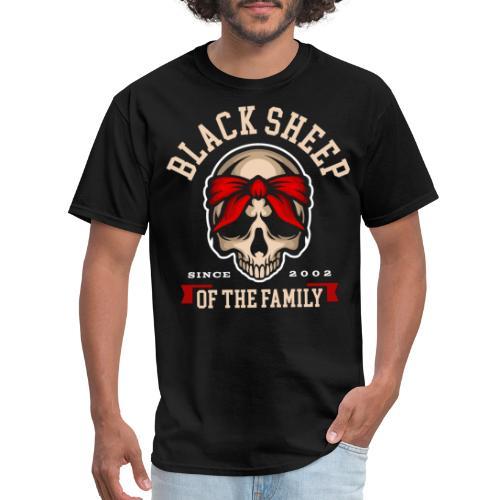 black sheep of the family - Men's T-Shirt