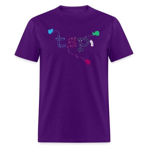 tsp. 3rd anniversary t-shirt - Men's T-Shirt