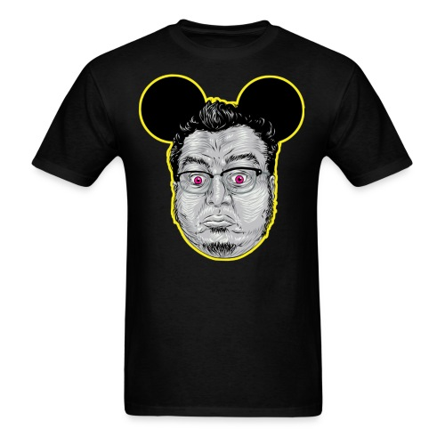 River Ears - Men's T-Shirt