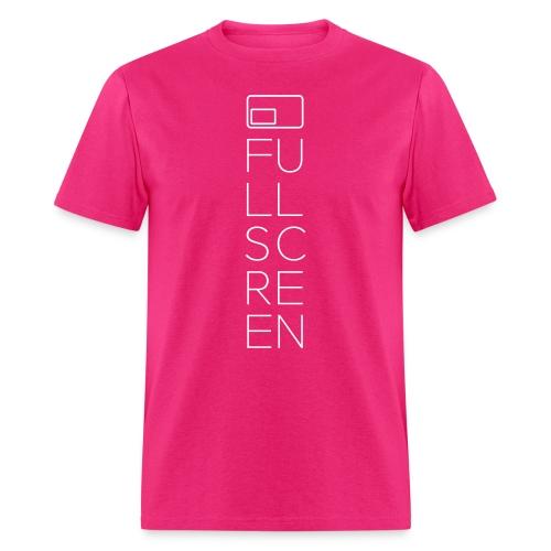 tower - Men's T-Shirt