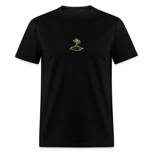 Miami Aesthetic by Phobic - Men's T-Shirt