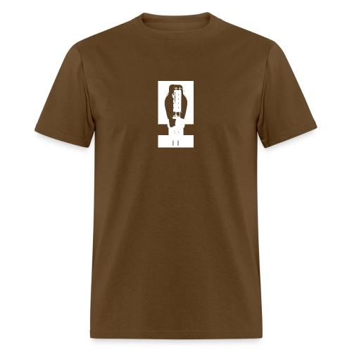 300B white - Men's T-Shirt