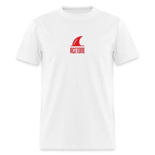 ALTERNATE_LOGO - Men's T-Shirt