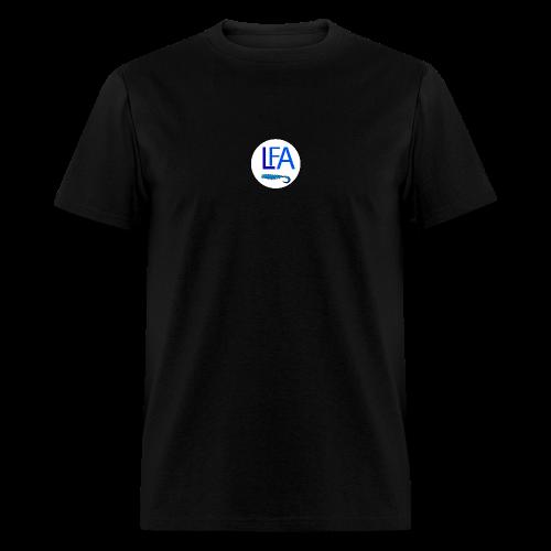 LureFishingAustralia Apparel - Men's T-Shirt