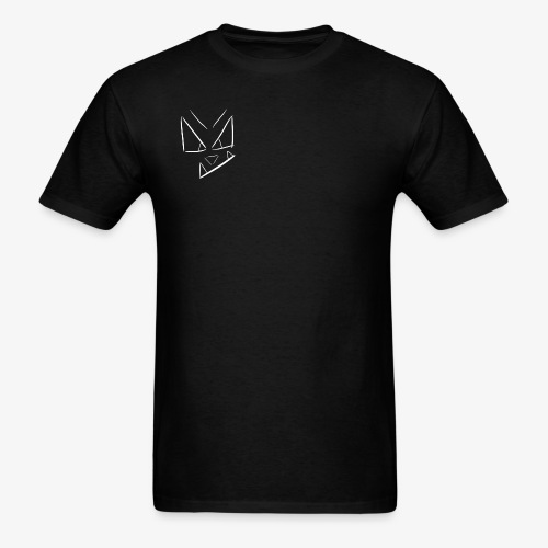 Jaydethaniel's written symbol (Transparent) - Men's T-Shirt