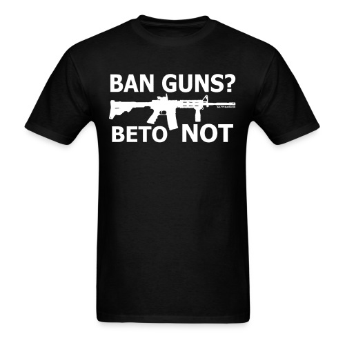 beto-not - Men's T-Shirt
