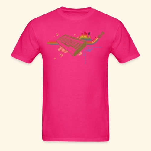 collage64 - Men's T-Shirt