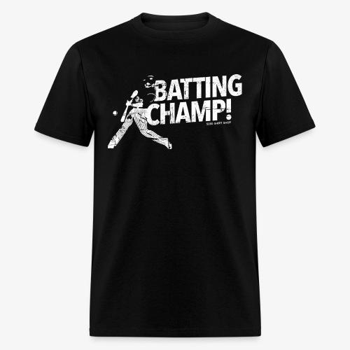 Batting Champ Light - Men's T-Shirt