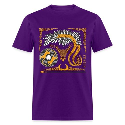 Freya's Tears - Men's T-Shirt