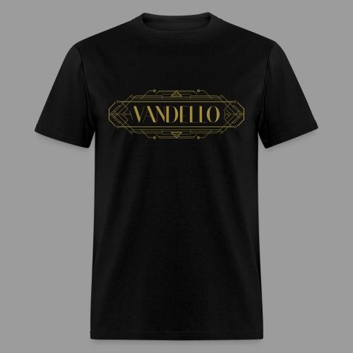 Vandello Gatsbyish - Men's T-Shirt
