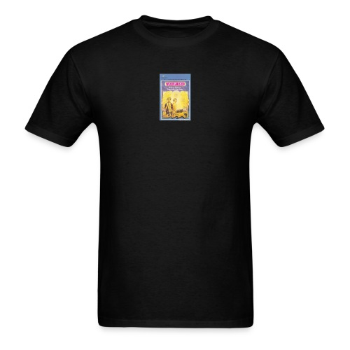 Gay Angel - Men's T-Shirt
