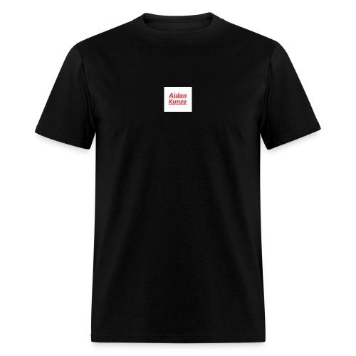 AidanKunzeMerch - Men's T-Shirt