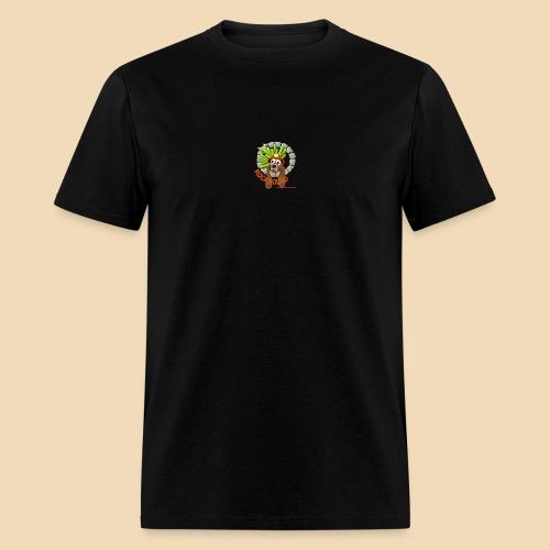 Rockhound reduce size4 - Men's T-Shirt