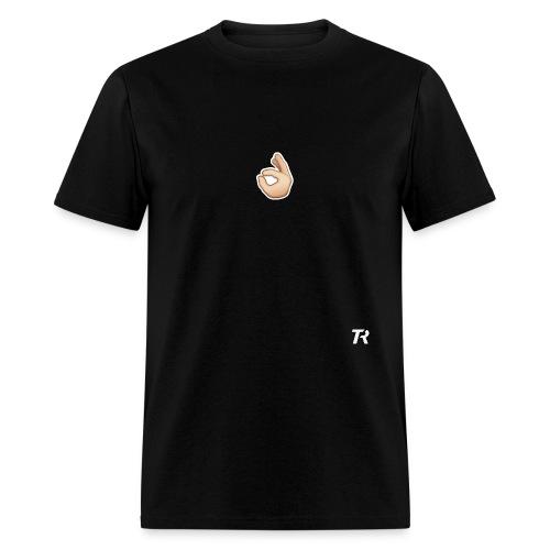 legitimate - Men's T-Shirt