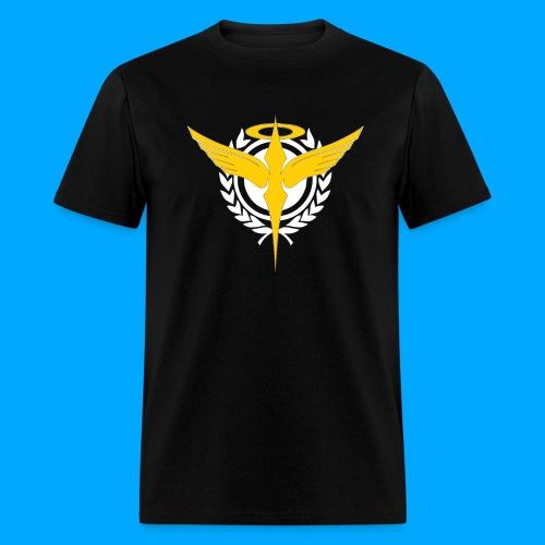 Gundam Celestial Being - Men's T-Shirt