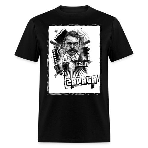 ezln zapata - Men's T-Shirt