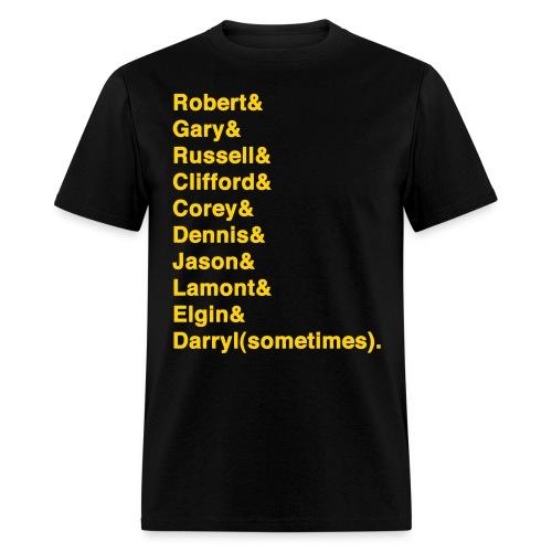 wuand - Men's T-Shirt