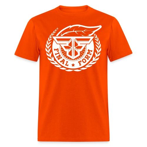 logo white png - Men's T-Shirt