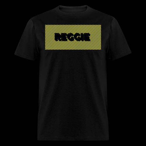 QVS REGGIE - Men's T-Shirt
