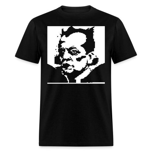 nomikinski invert - Men's T-Shirt