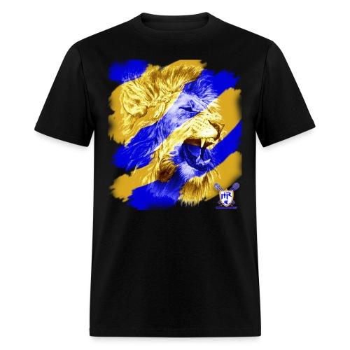 classic lion t - Men's T-Shirt