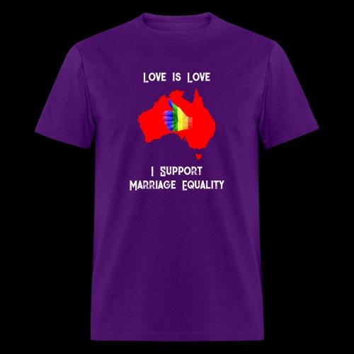 Love Is Love 3 - Men's T-Shirt
