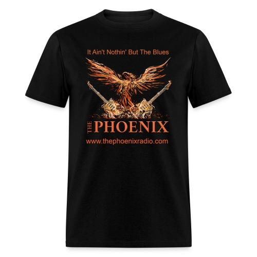 The Phoenix Radio - Men's T-Shirt
