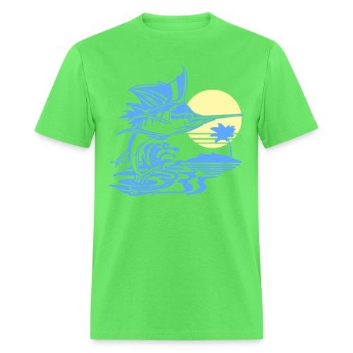 Sailfish - Men's T-Shirt