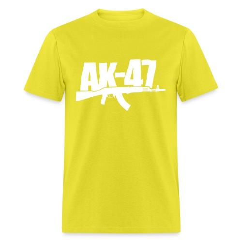 ak47 - Men's T-Shirt