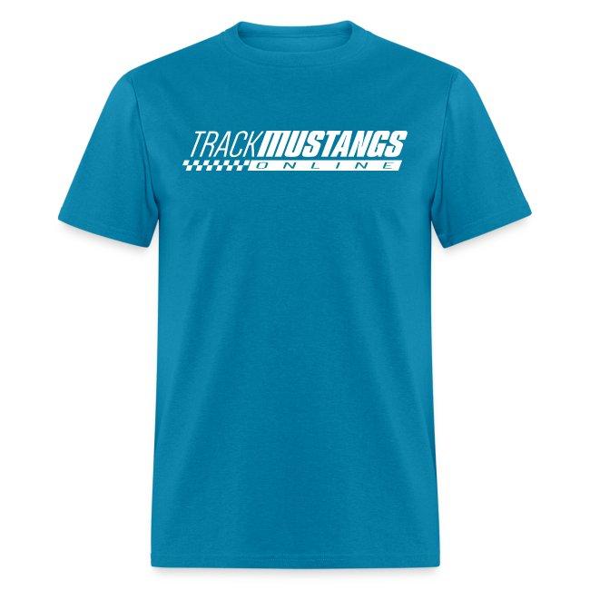 TMO Logo White