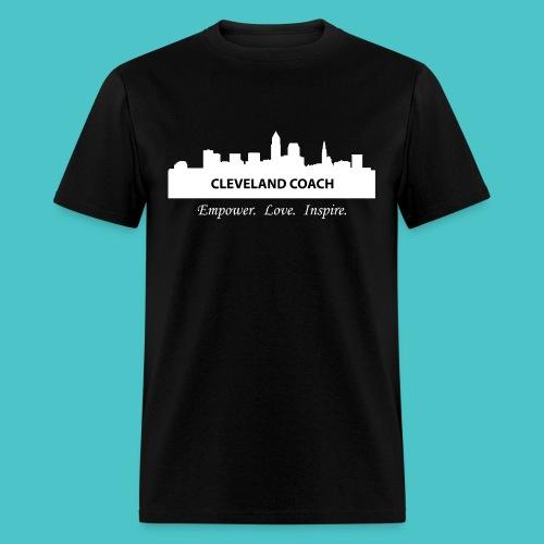 clecoach - Men's T-Shirt