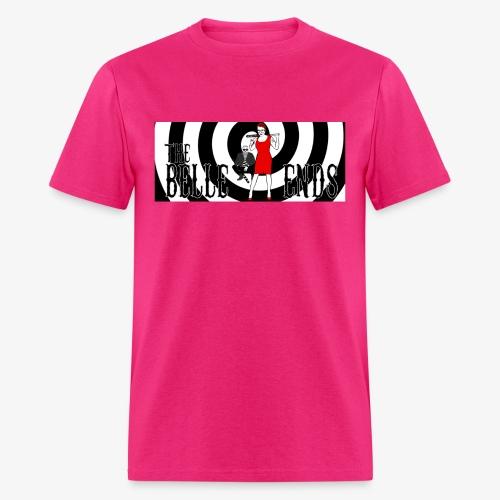 A1F52C3E 47DF 48C9 B616 35AA386F6493 - Men's T-Shirt