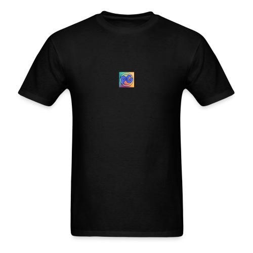 Preston Gamez - Men's T-Shirt