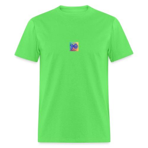 Preston Gamez - Men's T-Shirt