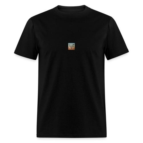 Trickshootz Official T-Shirt - Men's T-Shirt
