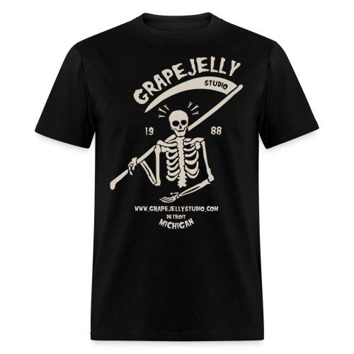 GJS Reaper - Men's T-Shirt