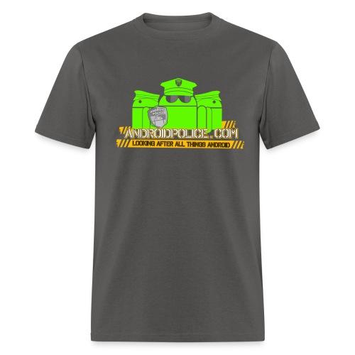 w jack Design 5 - Men's T-Shirt