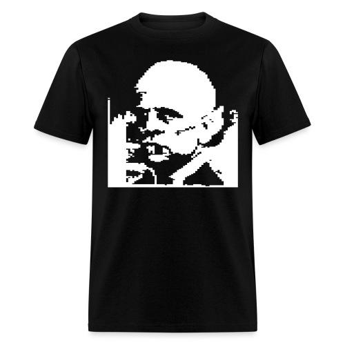 klausloveofthedamned invert - Men's T-Shirt