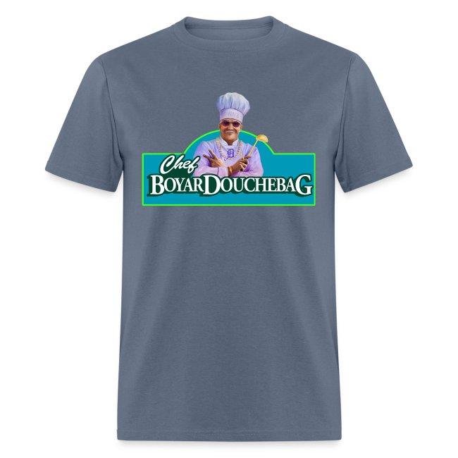 Chef BoyarDouchebag