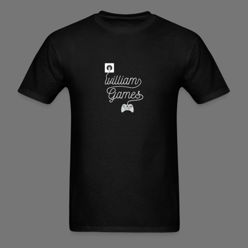 williamgames Controller - Men's T-Shirt