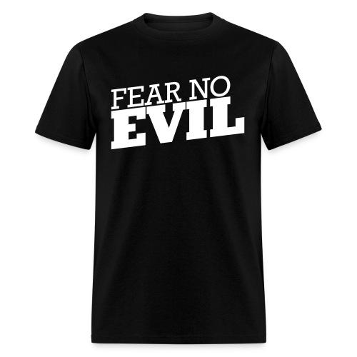 fear no front - Men's T-Shirt
