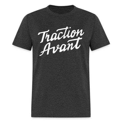Traction Avant Script - Men's T-Shirt