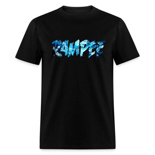 Blue Ice - Men's T-Shirt