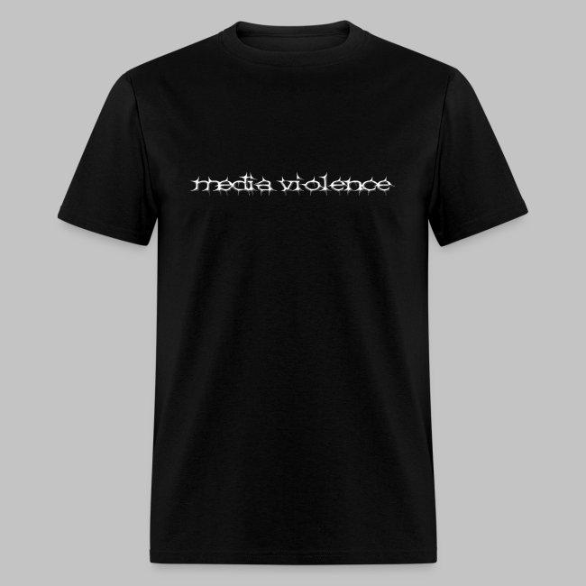 Media Violence Sharp Logo