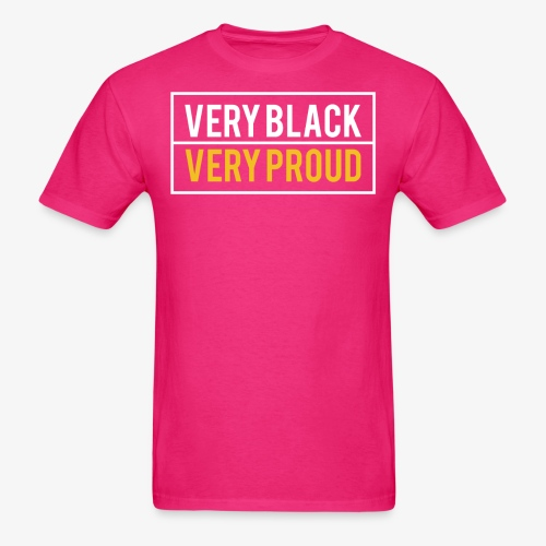Melanin Pride - Men's T-Shirt