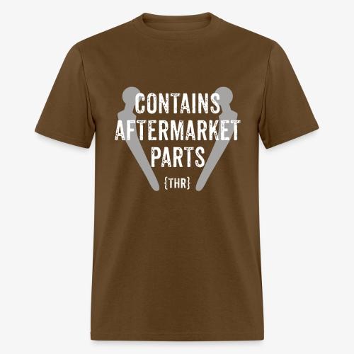 Hip Surgery - Men's T-Shirt